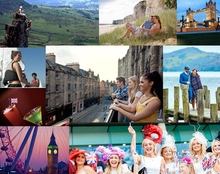 United Kingdom destination for travel buddies