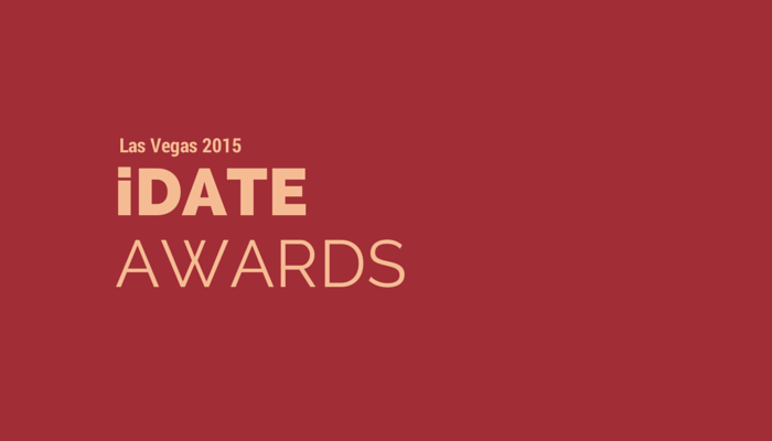 Nomination for best affiliate program, idate awards 2015 - wamba, mamba, tourbar