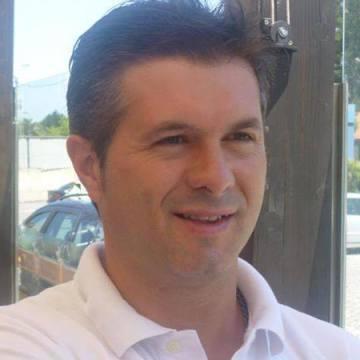 Patrick, 51, Toulon, France
