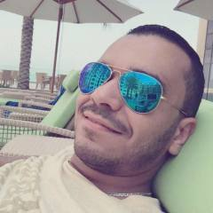 Mido, 30, Dubai, United Arab Emirates