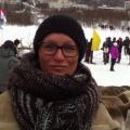 Irina, 43, Murmansk, Russia