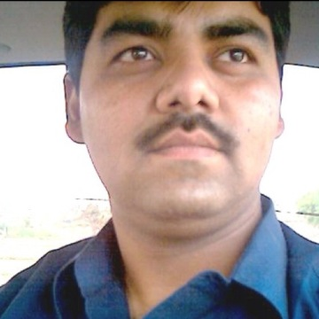 Mukesh Agrawal , 31, Bhopal, India