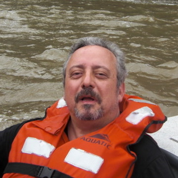 Rafael Andújar Ortuño, 62, Albacete, Spain