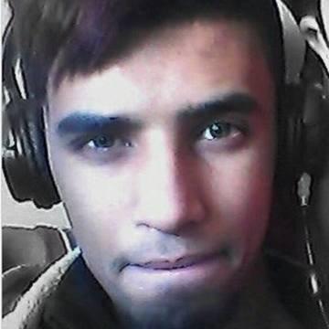 RéVièr Kahverengi, 22, Casablanca, Morocco