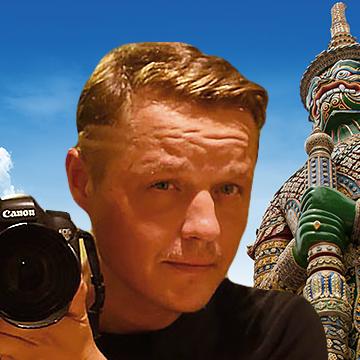 Dmitry, 35, Bangkok Noi, Thailand