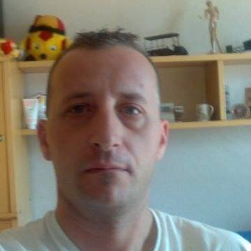 Andrea DI Cesare, 43, Rome, Italy