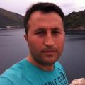 Nevzat Colak, 33, Izmir, Turkey