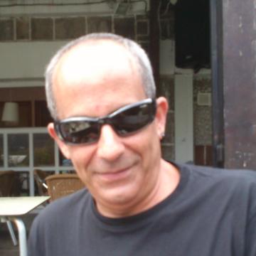 Jon Joseba Prego Perez de Arrilucea, 46, Bilbao, Spain