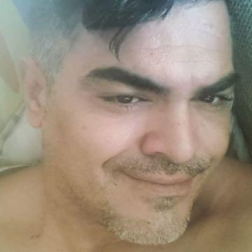 Marcos Carmona, 39, Maracena, Spain
