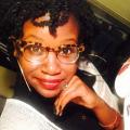Ashé West, 21, Indianapolis, United States