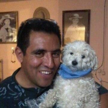 sergio vega, 44, Chihuahua, Mexico