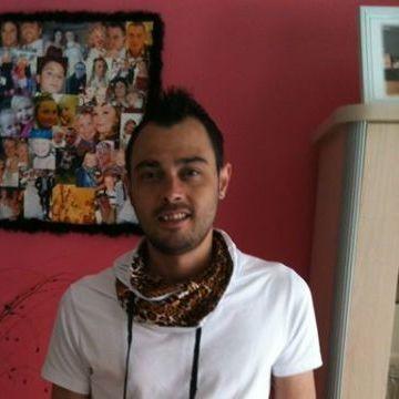Johan, 33, Auby, France