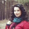 Lisa, 22, Brest, Belarus