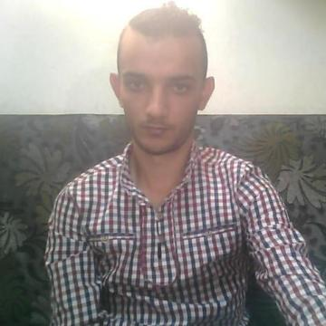 Ni Raz, 24, Ariana, Tunisia