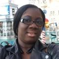 Regina Hodge-Hoskins, 36, Charlotte, United States