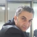 Nizamettin, 42, Istanbul, Turkey