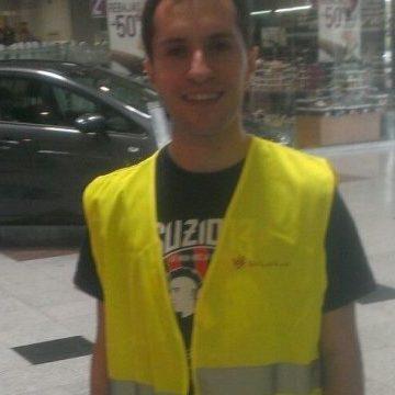 igor, 27, Logrono, Spain