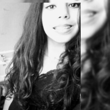 Rahma Mastouri, 19, Tunis, Tunisia