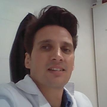 Javier, 37, Alicante, Spain
