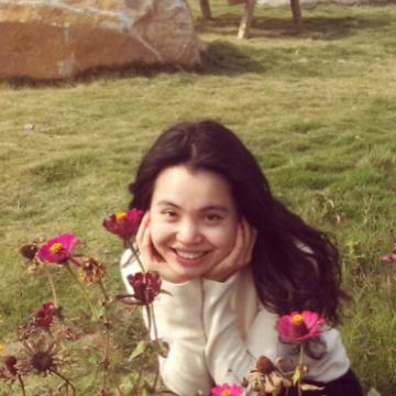 Lana, 25, Beijing, China
