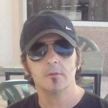 Antonio De Torres, 47, Lebrija, Spain