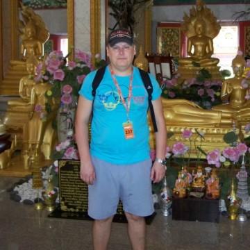 Victor, 50, Ekaterinburg, Russia