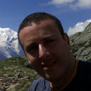 Amir Biran, 35, Singapore, Singapore