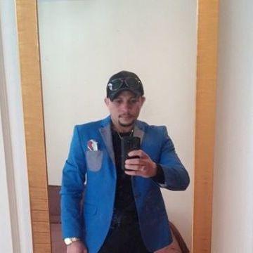 Leo Garcia Gonzale, 38, Summit, United States