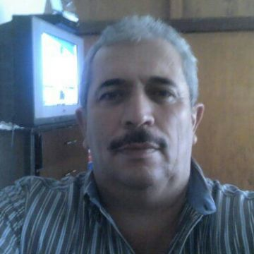Victor Armando, 56, Juarez, Mexico