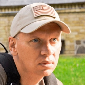 Oleg Shapiro, 48, Kiev, Ukraine