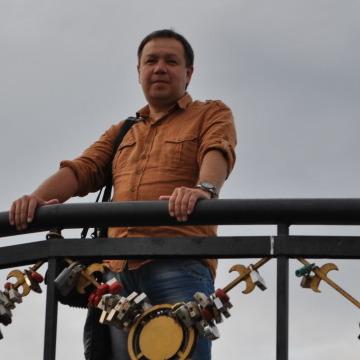 Альфред, 45, Sterlitamak, Russia