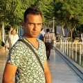 Dia Alsahar, 24, Bagdad, Iraq