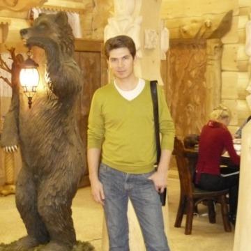 Goracio, 35, Kovrov, Russia