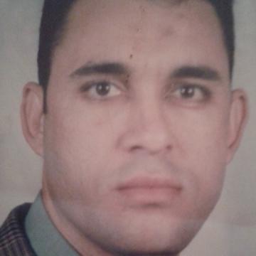 Salah Basiouni, 50, Alexandria, Egypt