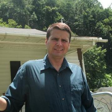 Frank, 46, Austin, United States