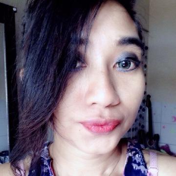 Bidadari Terakhir, 27, Denpasar, Indonesia