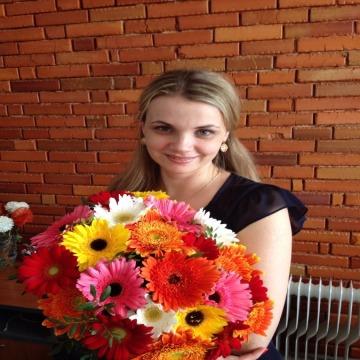 Надя, 36, Chelyabinsk, Russia