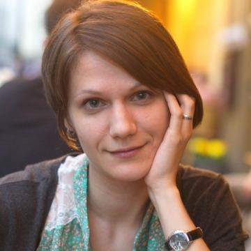 Nastya Fedoruk, 31,