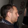 Igor Kapsamunov, 32, Taldy-Kurgan, Kazakhstan