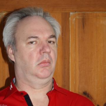 Jens Ammerschuber, 55, Angermunde, Germany