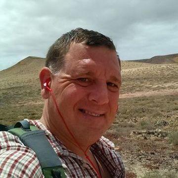 Jim Bartell, 48, Tampa, United States