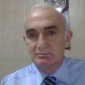 İbrahim, 57, Kahramanmaras, Turkey