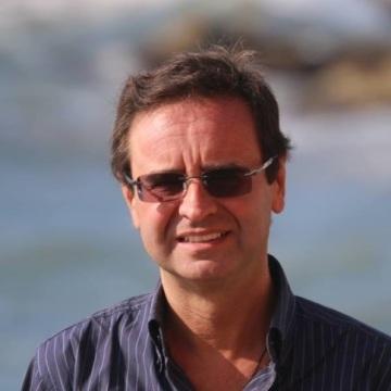 Fabrizio, 55, Rome, Italy