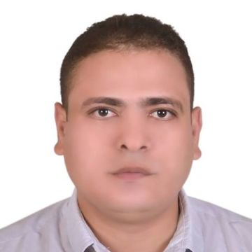 Yasser Mohammad, 37, Cairo, Egypt