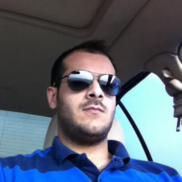 Tarad, 30, Dammam, Saudi Arabia