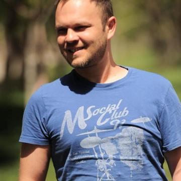 Erkan Yılmaz, 33, Antalya, Turkey