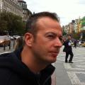Tarik, 40, Istanbul, Turkey