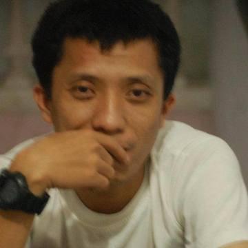 Ferdinand Mokodompit, 37, Manado, Indonesia