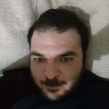 Erkan Sözer, 29, Ankara, Turkey