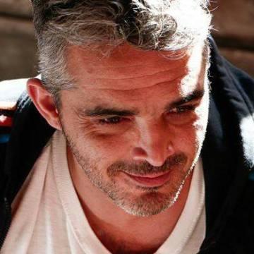 Fer Peluquero, 43, Cordoba, Argentina